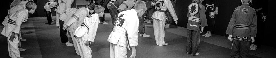 Junior Martial Arts