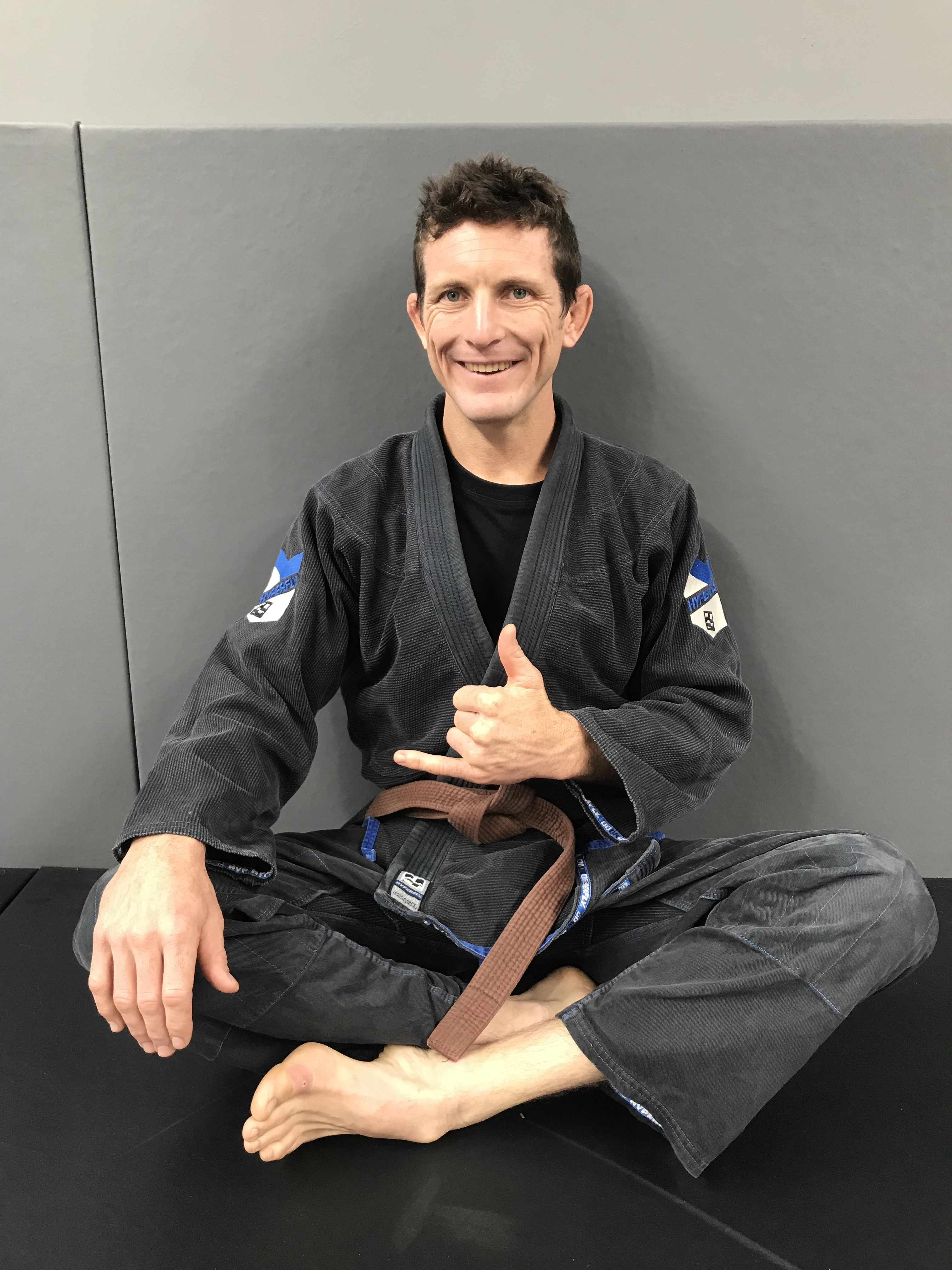 Meet our Instructors - Infinity Martial Arts